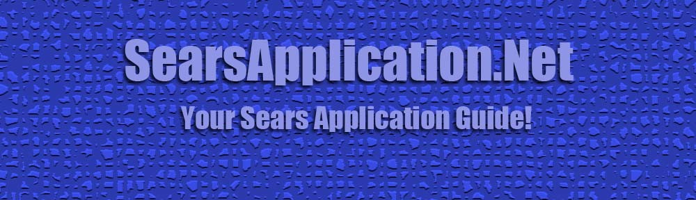 Sears Application